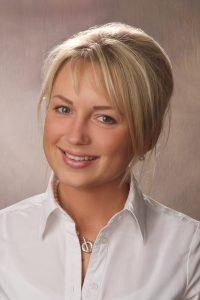 Aleksandra Demel Pflegedienstleitung Ambulante Pflege