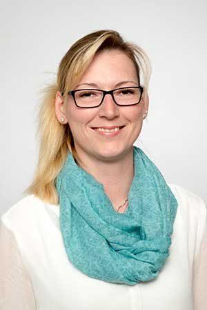 Pflegedienstleitung Marina Haase