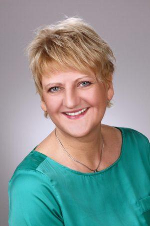 Martina Rosenberger Inhaberin Geschäftsleitung